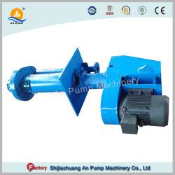Gold Mine Slurry Pump Submersible Pumps Spare Parts