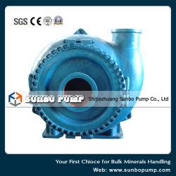 High Pressure Large Flow Centrifugal Gravel Sand Dredging Pump Sg Model