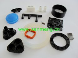 Customerized Compression Mold Rubber Product