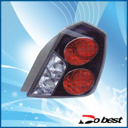 Headlight, Tail Light for Daewoo Nubira