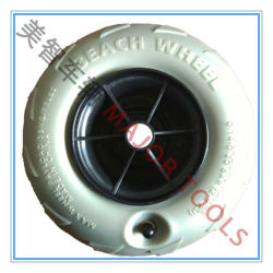 250X110 Special Purpose Vehicle Wheel; Beach Trolley Wheel, etc.
