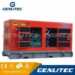 Electric Power Generator Silent 200kVA Cummins Diesel Engine Generator Price