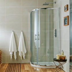 Integral Steam Bath Shower Cubicle Factory Price, Shower Room, Shower Stall
