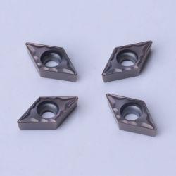 Cutoutil Dcmt070202 aluminum Machining Turning Insert Carbide Inserts