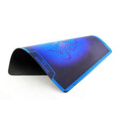 Eco Wear-Resisting Natural OEM Durable Environmental Hemp Blank Sublimation Mousepad