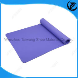 Multi-Color TPE High Quality Yoga Mat/Sports Fitness Mat