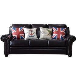 China Leather Fabric Sofa Furniture, Leather Fabric Sofa Furniture ...