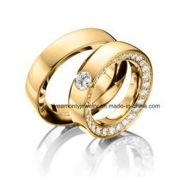 14k Gold Ring Br Dummy Wedding Factory In Dongguan