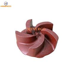 Metal Slurry Pump Spare Parts for Export