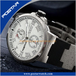 Swimming Mechanical Sport Watch Automatic Chronograph Watch