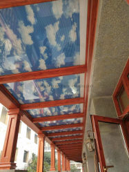 Between Glass Cellular/Honeycomb Shades for Double Glazed Windows Doors