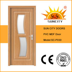 Interior Hollow Core MDF Cheap Doors (SC-P030)  sc 1 st  Made-in-China.com & China Hollow Core Door Hollow Core Door Manufacturers Suppliers ...