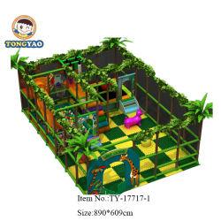 New! ! ! Children Indoor Play Equipment (TY-40181)