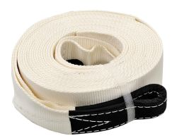 Nylon Tree Recover Strap for Car/Truck Protector