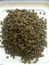 Full Nutrition Natural Dry Cat Dog Pet Food