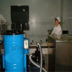 Industrial Vacuum Cleaner for Pharmaceutical Industry / Pharmacy / Pharmaceutical Factory
