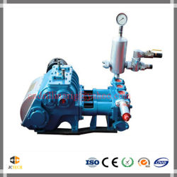 Piston Mission Mud Pump for Water Well Drilling