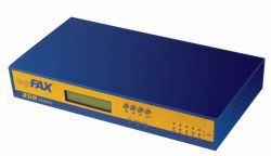 Email2fax, Fax2folder, Fax Server Is The Function of Myfax 250 Digital Paperless Network Fax Server