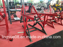 Commercial Gym Equipment Hammer Strength Combo Incline L-942