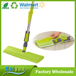 Wholesale Larger Flat Floor Mop Cleaning for Office and Hotel