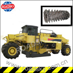 Multifunctional Cold Recycling Used Asphalt Equipment for Sale
