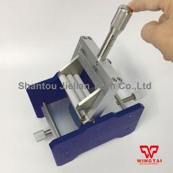 ASTM D522 Standard Bgd564 Cylindrical Mandrel Bend Tester