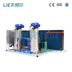 China Manufacturer Slurry Ice Machine Ce LVD Approval