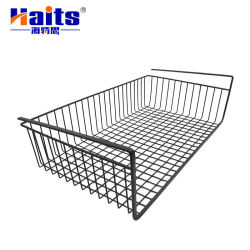 Mesh Basket Iron Basket Wire Hanging Baskets Wholesale