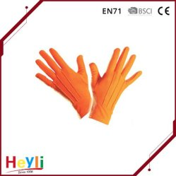 Colrful Party Gloves Party Accessory