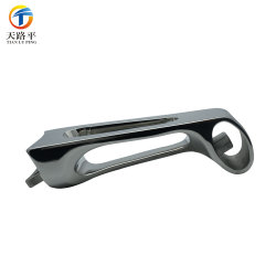 OEM Precision Lost Wax Casting Stainless Steel Boat Accessories
