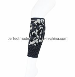 Bamboo Calf Support for Sports Leg Sleeve Knee Sleeve Support