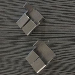 3/4 Inch Stainless Steel Wing Seals, Aluminium Wing Seals, Galvanized Steel Wing Seals/