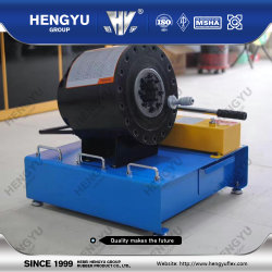 Best Selling Hydraulic Hose Electronic and Manual Crimping Machine 1/4 Inch to 4 Inch