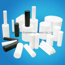 PTFE Rods of Extrusion and Push