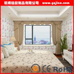 Handmade Natural Wallpaper Luxury Silk Wallcoverings for Household Decoration