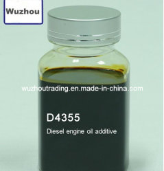 China Lubricating Oil Additive, Lubricating Oil Additive