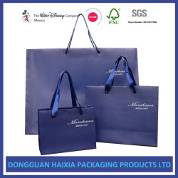 65fa42bfee Luxury Retail Carrier Bags for Shopping Shoes Garments Cosmetic Gifts  Packaging