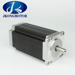 NEMA23 Hybrid Stepper Motor Price with Encoder, Brake and Gearbox
