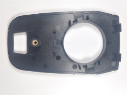 High Quality Plastic Injection Mould for Windscreen Plastic Bracket