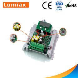 10A/20A/30A/40A 12V/24V/48V Intelligent LCD MPPT Solar Charge Panel Controller