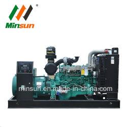 Electric 140 kVA Generator Diesel Power for Wholesale