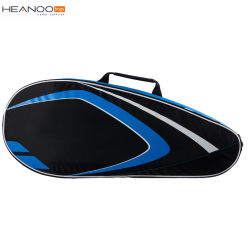 Club Line Cart Sports Cheap Uinque Custom Racket Paddle Tennis Bag