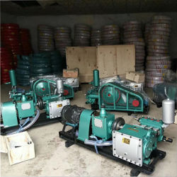 Bw Triplex Piston Pump High Pressure Triplex Plunger Pump Slurry Mud Pump