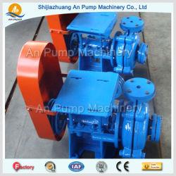 Centrifugal Abrasion Resistant Iron Ore Mining Slurry Pump