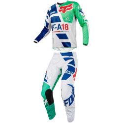 MTB 180 Sayak Jersey Pant Mx Motocross Dirt Bike ATV Gear