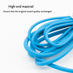 Wholesale 3.5mm Earphone for Mobile Phones/MP3/Computer