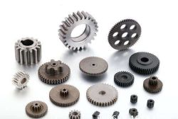 Sintered Parts Iron Base High Precision Gear