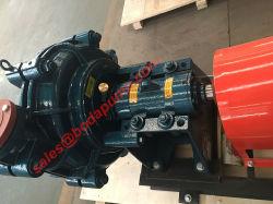4X3 High Head Heavy Duty Slurry Pump