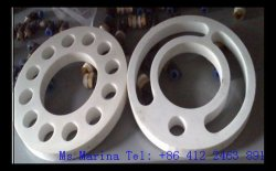 Advanced Mineral Slurry Dewatering High Efficient Vacuum Ceramic Disc Filter Spindle Bearing