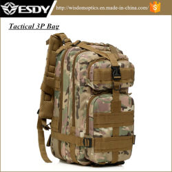 9 Colors Assault Army 3p Bag Military Tactical Backpack